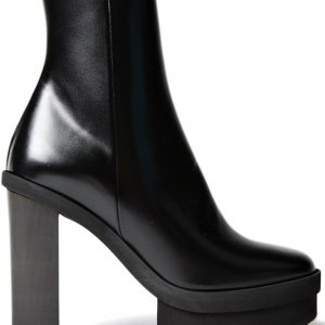 Stella McCartney - Black Ankle Boots
