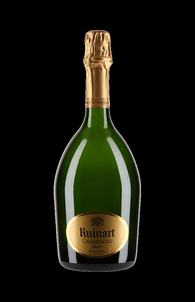 R de Ruinart Champagne
