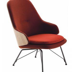 Judy Zanotta Small Armchair