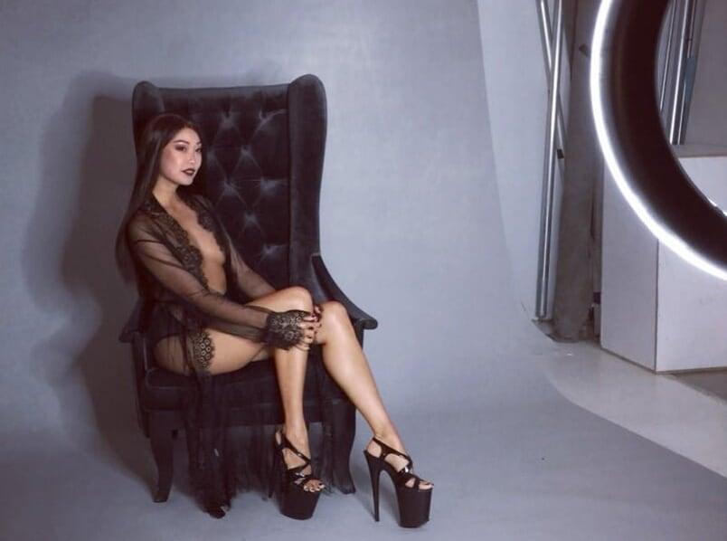 Asian Femdom Clips Mistress Eva