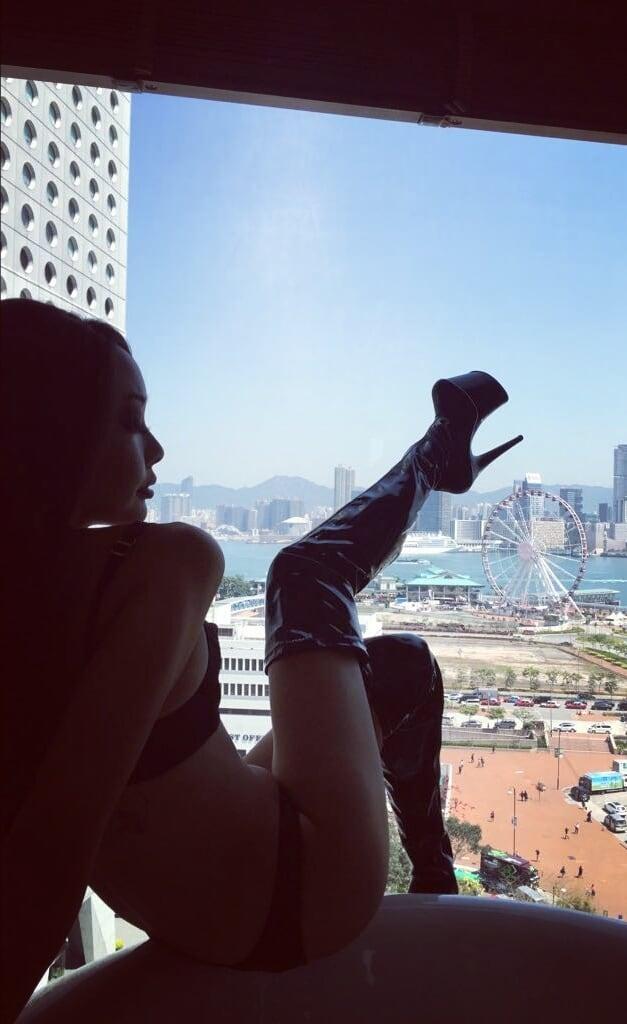 Hong Kong Domme Photos