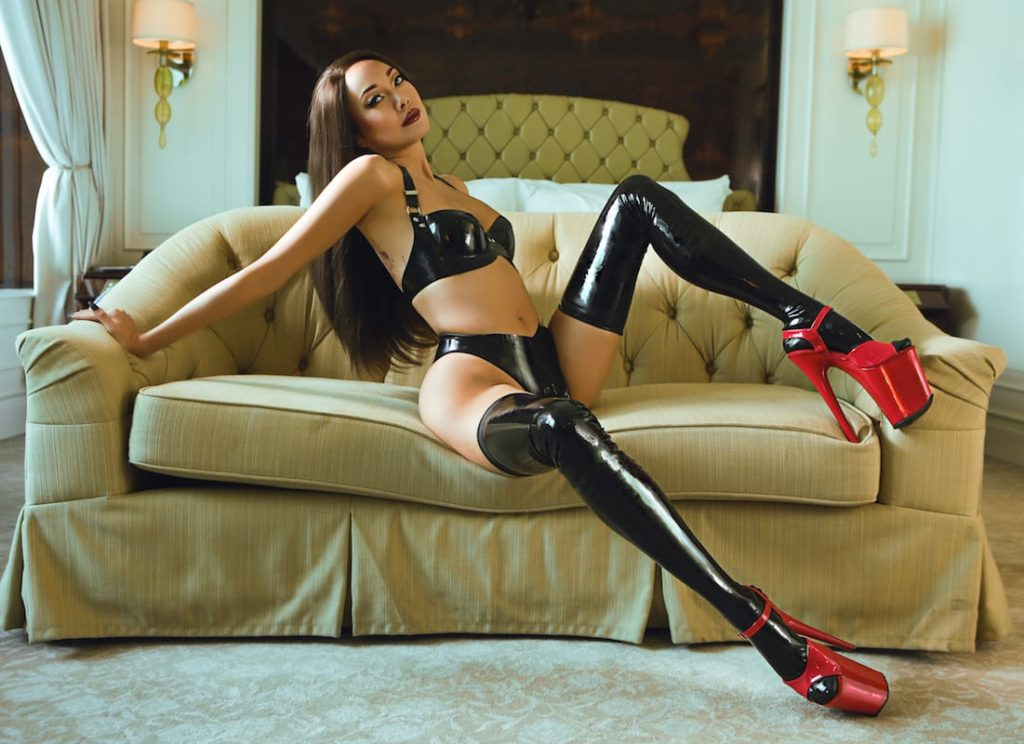 latex online slave training
